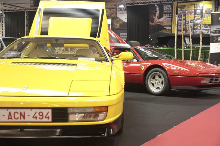 Nijsmans Classic Cars