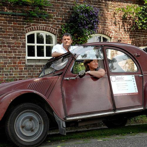 Classic Carparts Helden