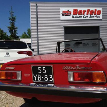 Berfelo Italian Car Service