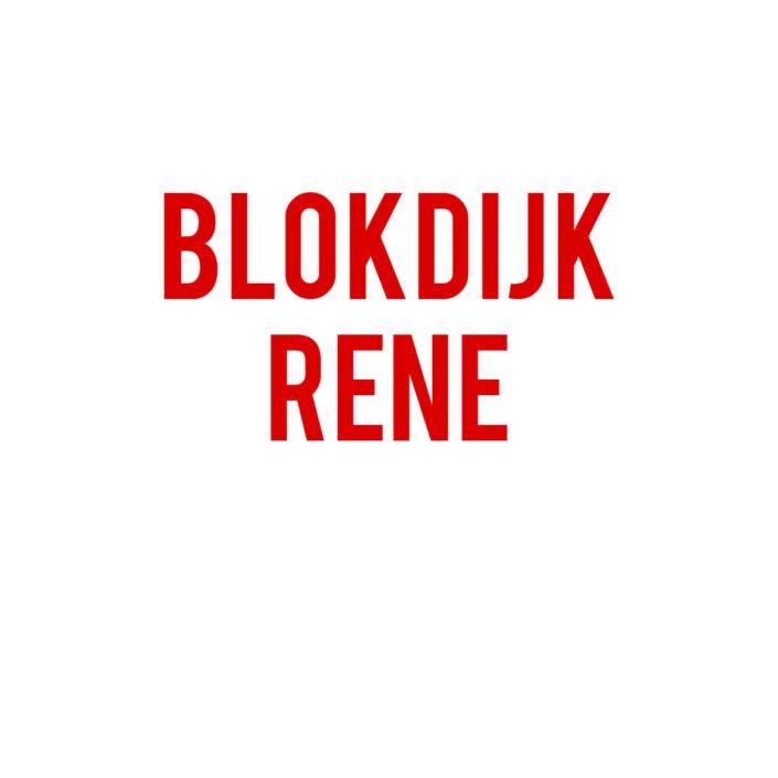 Blokdijk René