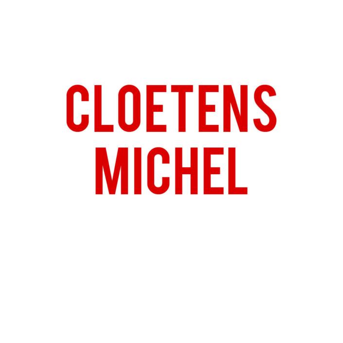 Cloetens Michel