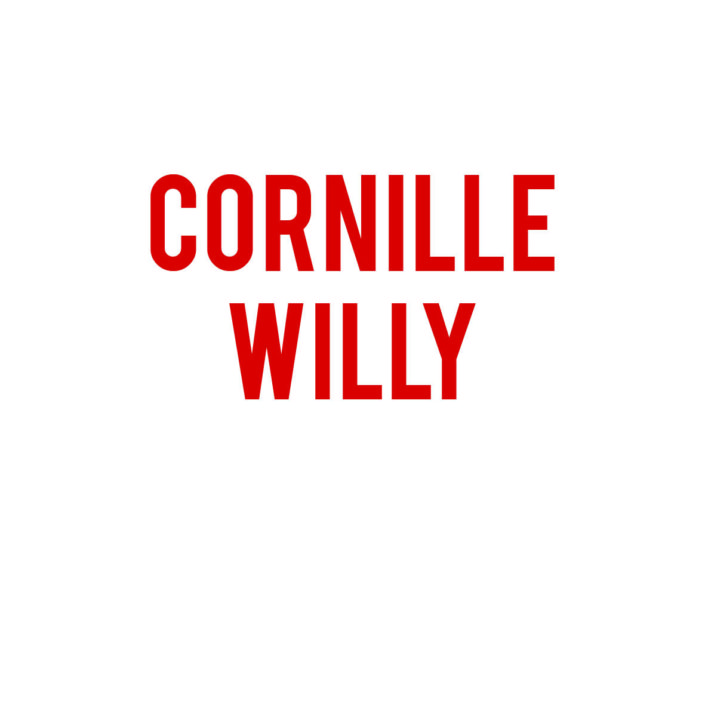 Cornille Willy