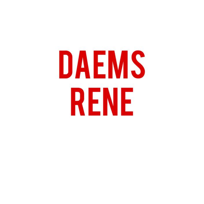 Daems René