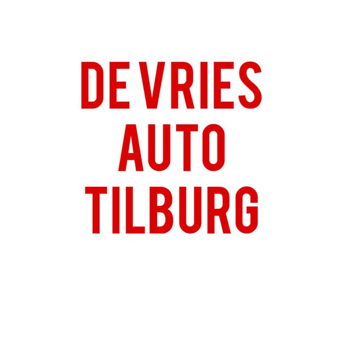 De Vries Auto Tilburg
