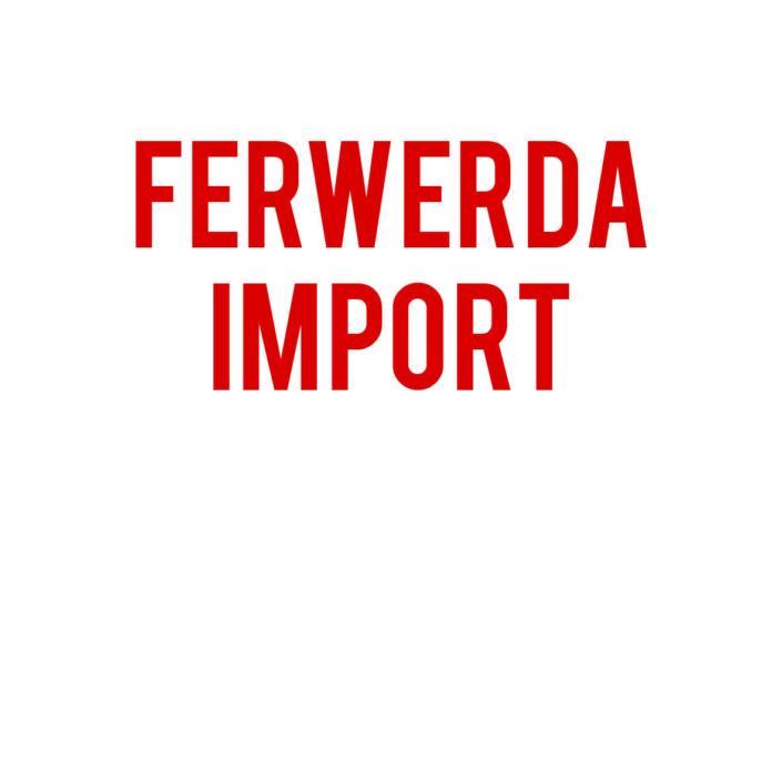 Ferwerda Import