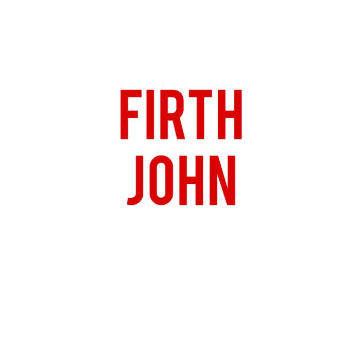 Firth John