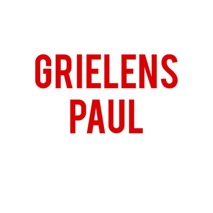 Grielens Paul