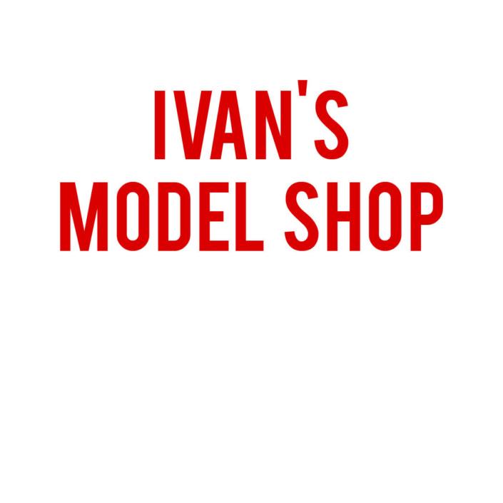 Ivan's Model Shop