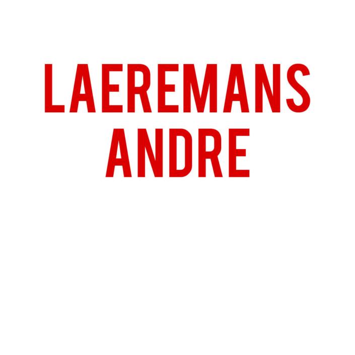 Laeremans André