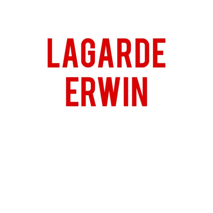 Lagarde Erwin