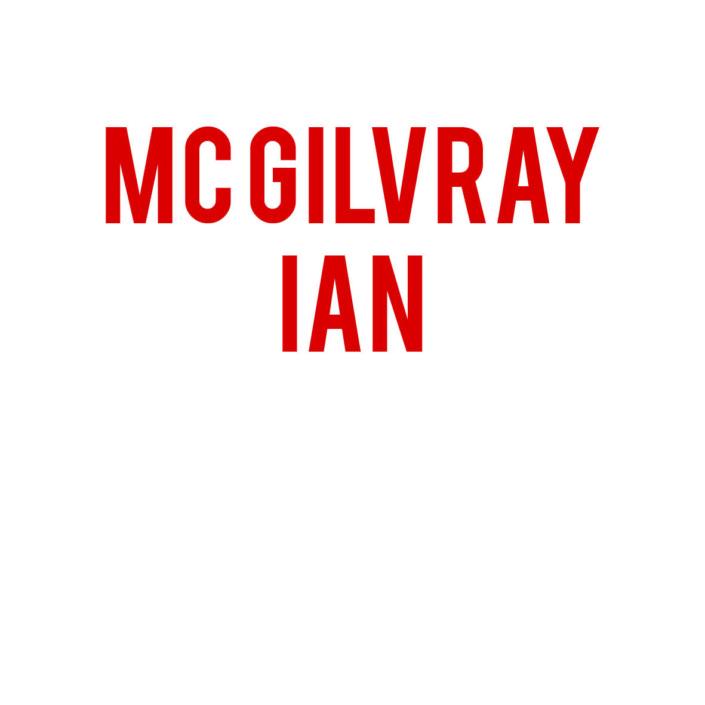 McGilvray Ian