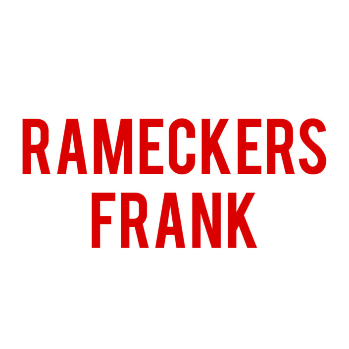 Rameckers Frank