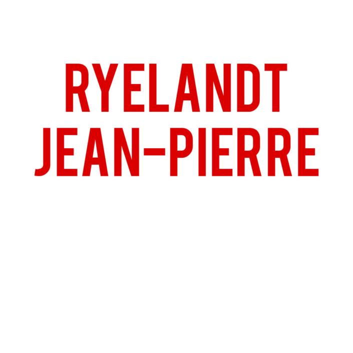 Ryelandt Jean-Pierre