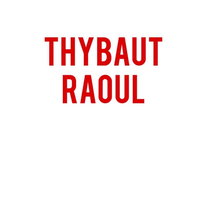 Thybaut Raoul