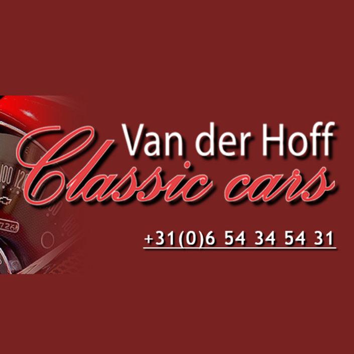 Van der Hoff Classic Cars