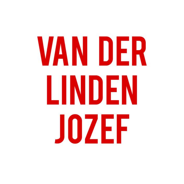 Van der Linden Jozef