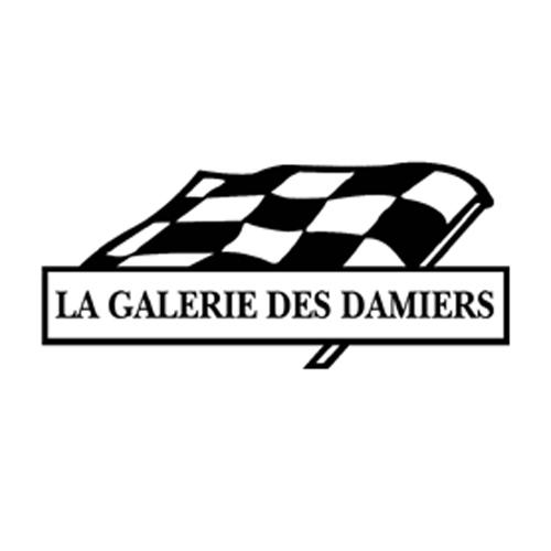 La Galerie des Damiers