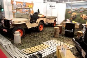 Jeep Club Belux