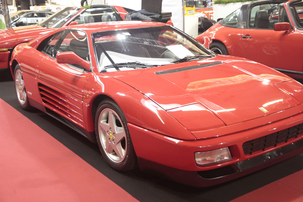 Q-Classic Cars