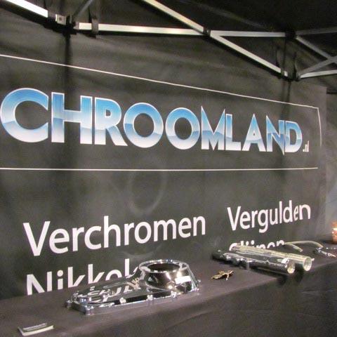 Chroomland
