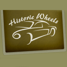Historic Wheels