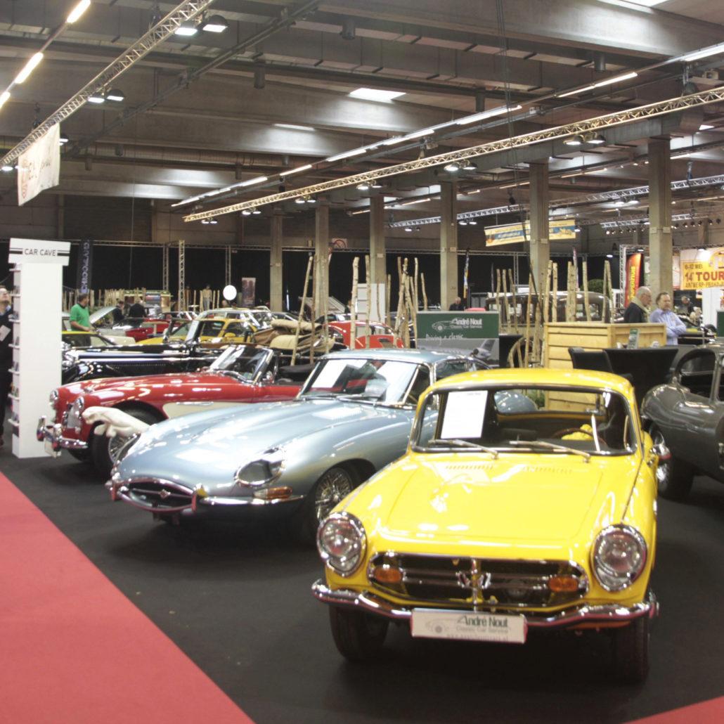 Nout Classic Cars