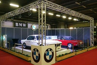 BMW Bavaria Club