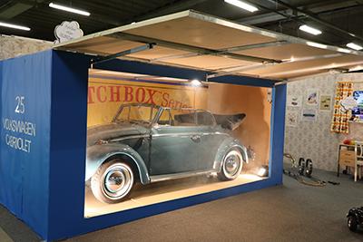 Kever & Karmann-Ghia Cabrio Club