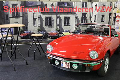 Spitfire Club Vlaanderen