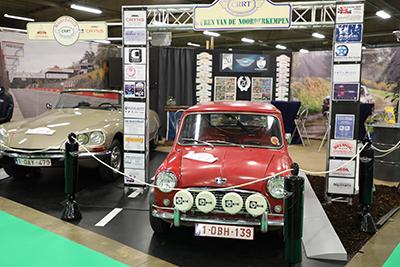 Classic Race & Rally Team