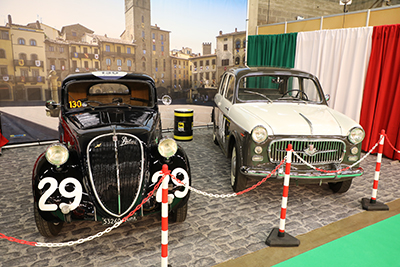 Fiat Club Belgio