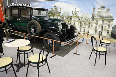Belgian Vehicle Heritage
