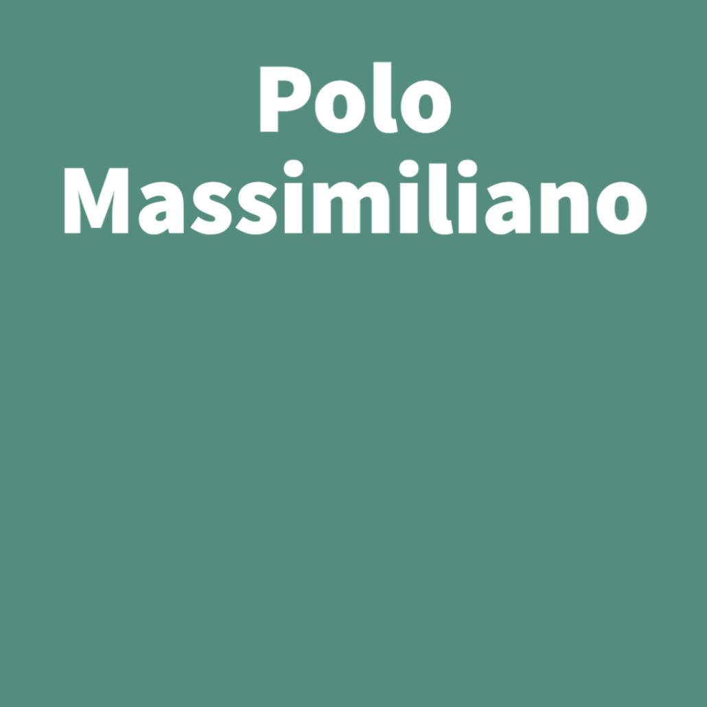 Polo Massimiliano