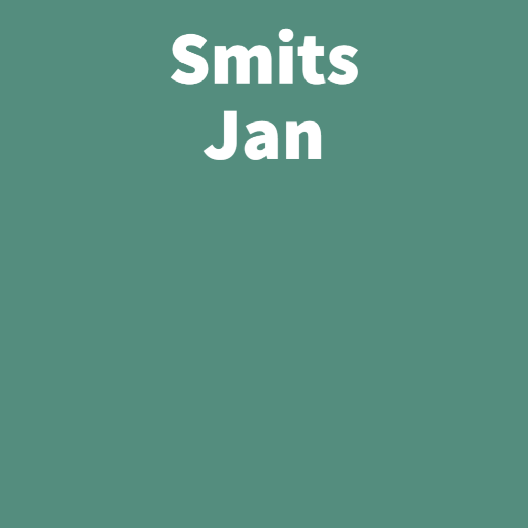 Smits Jan