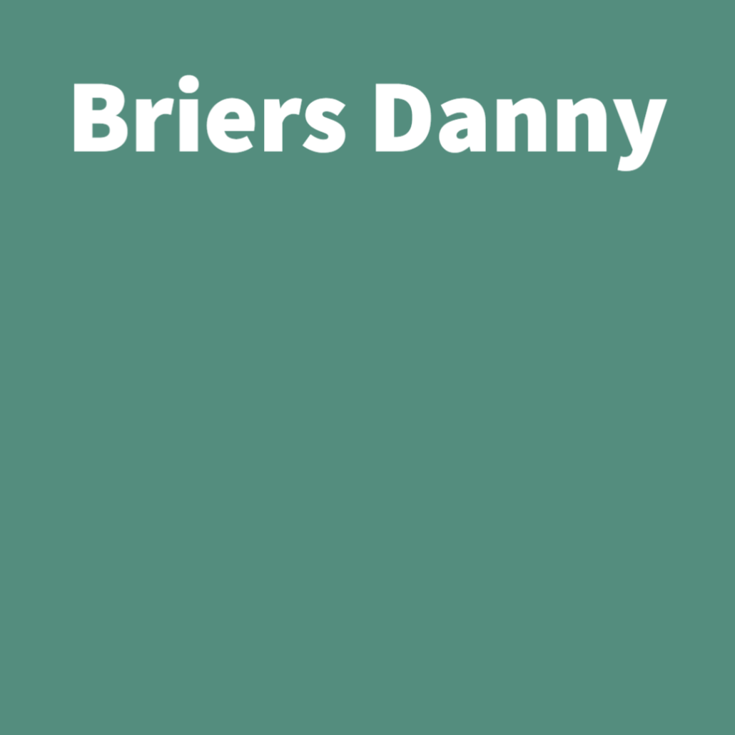 Briers Danny