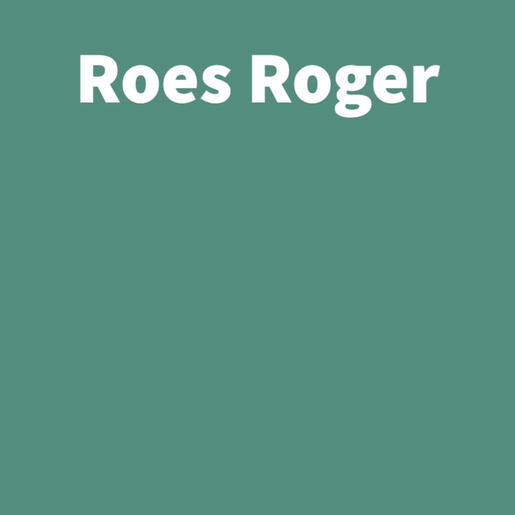 Roes Roger