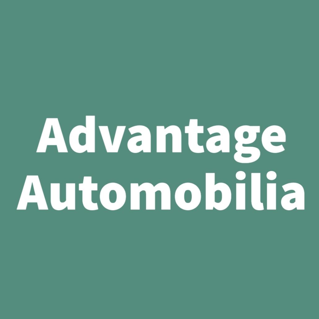 Advantage Automobilia