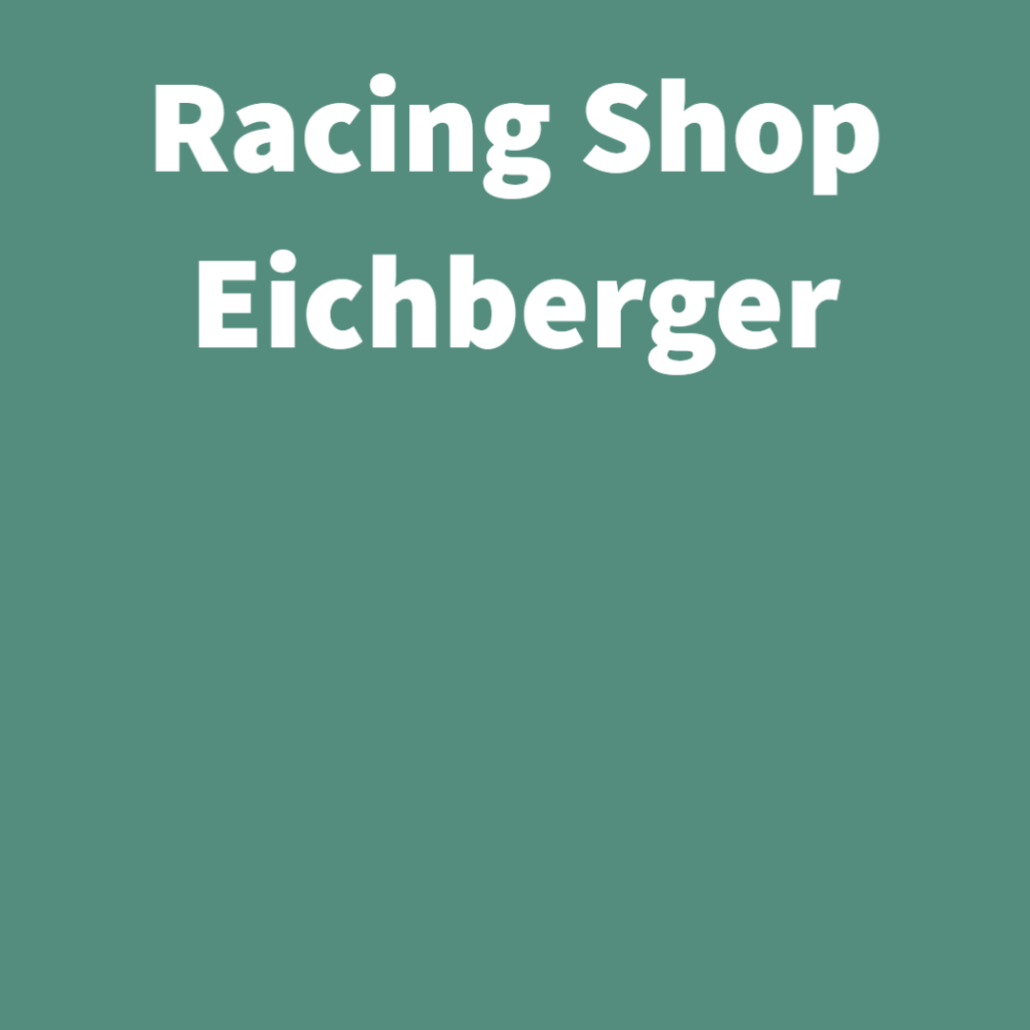 Racing Shop Eichberger