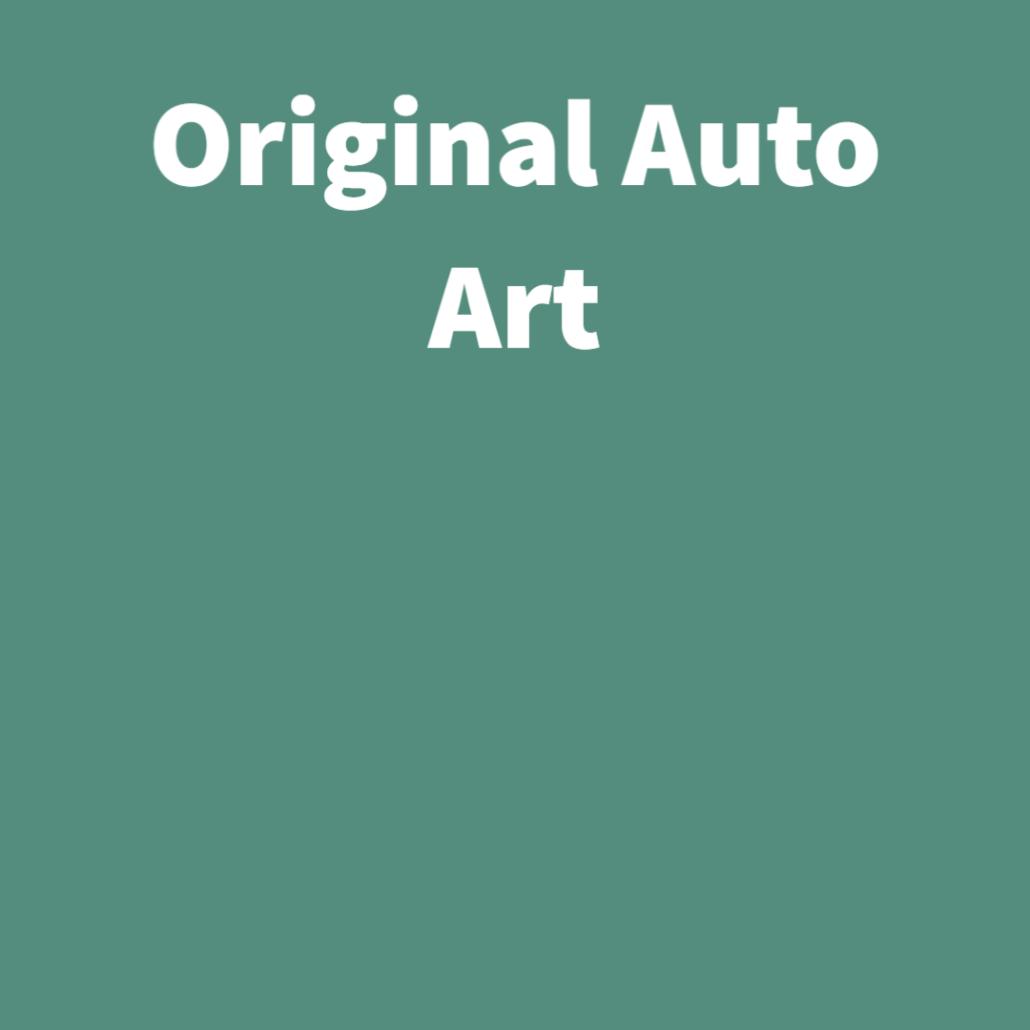 Original Auto Art