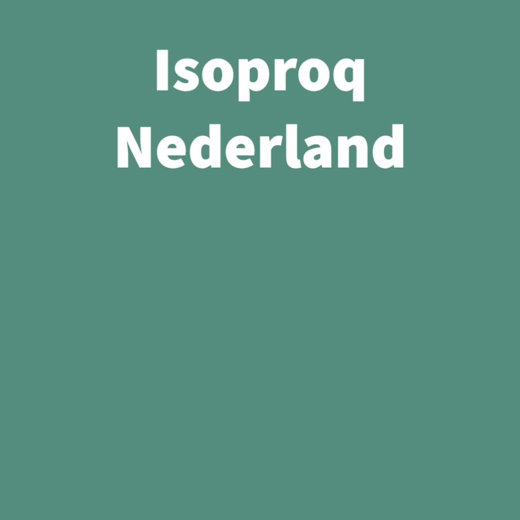Isoproq Nederland