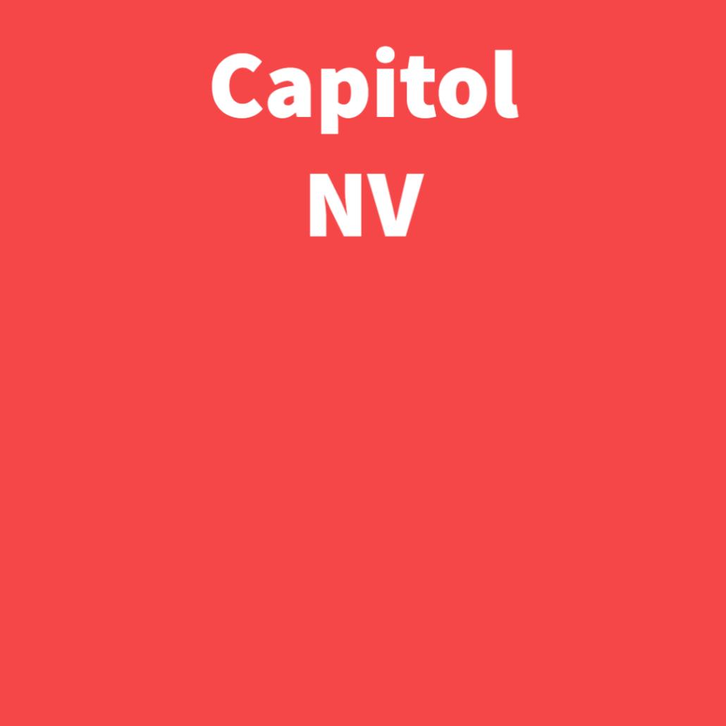 Capitol NV