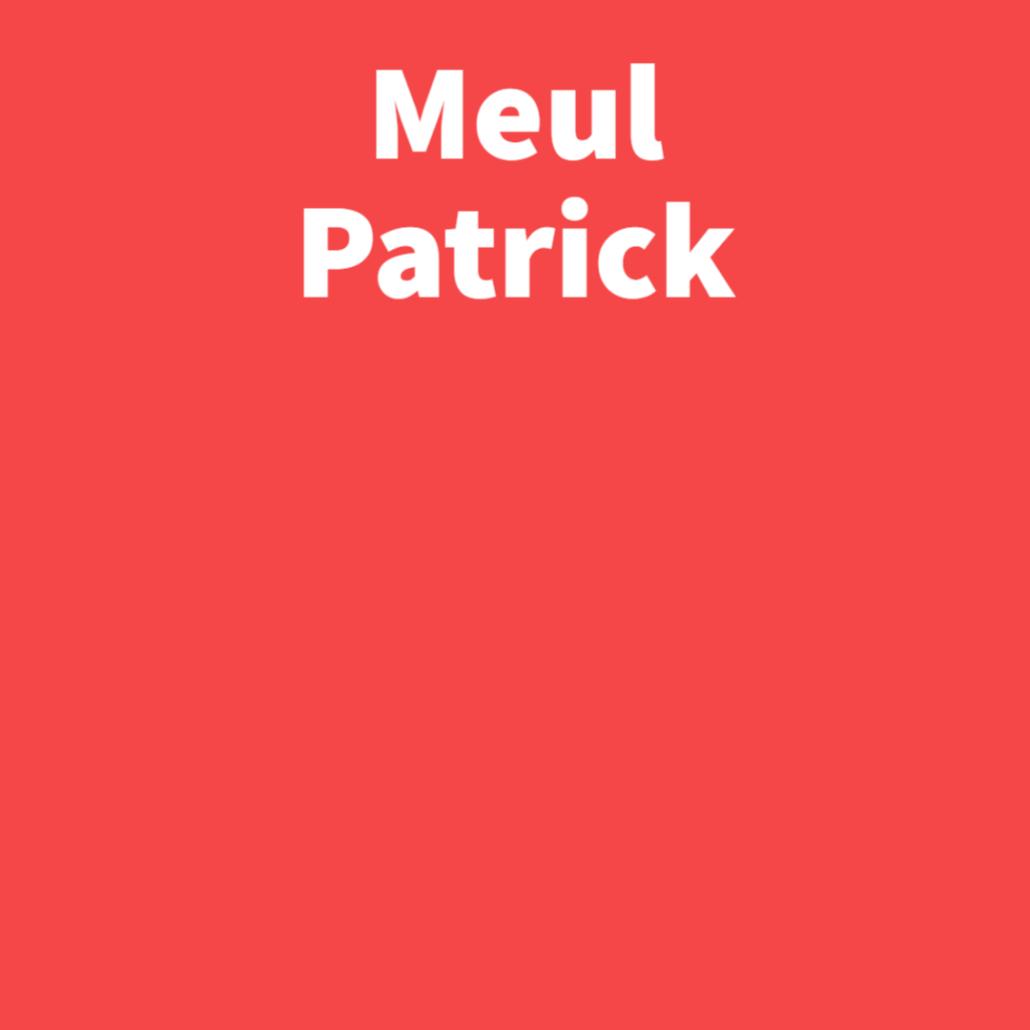 Meul Patrick