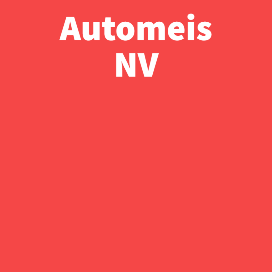 Automeis NV