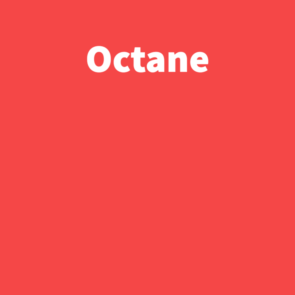 Octane Sp.