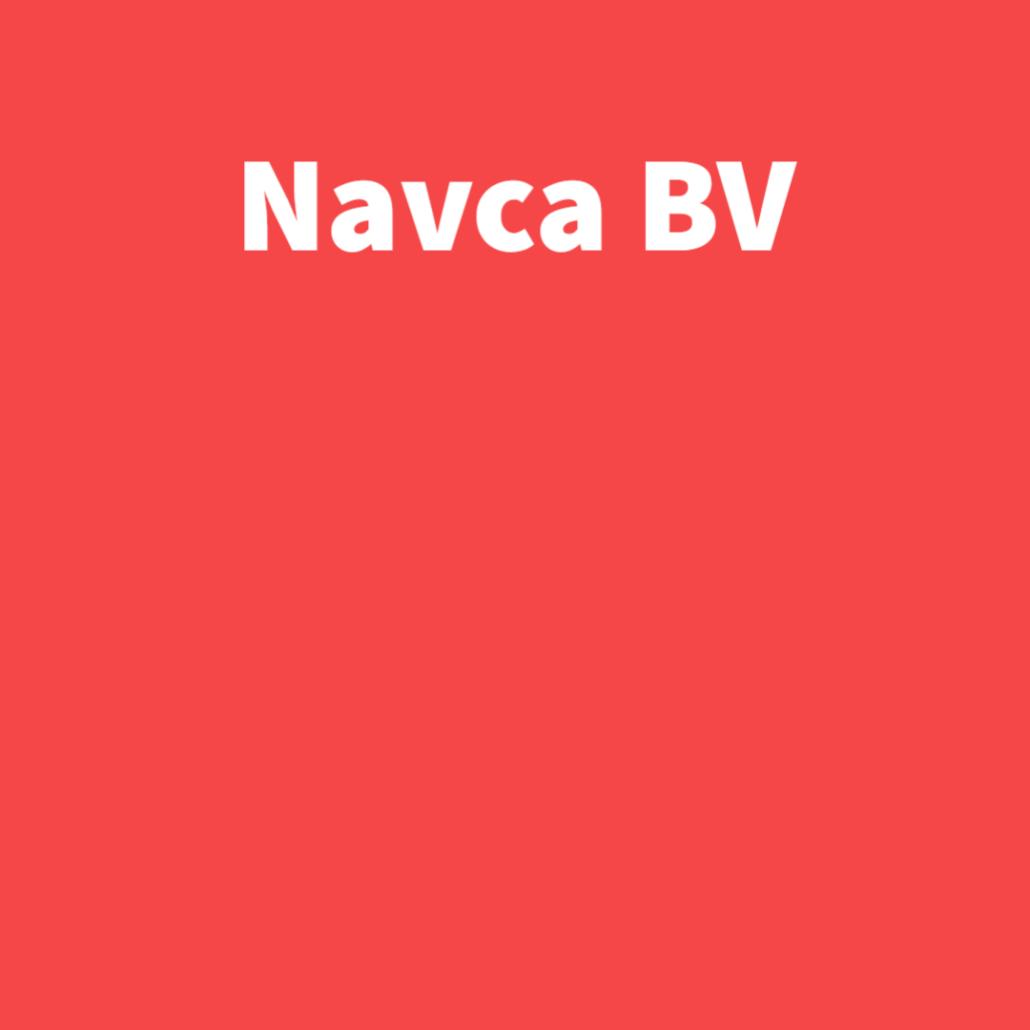 Navca BV