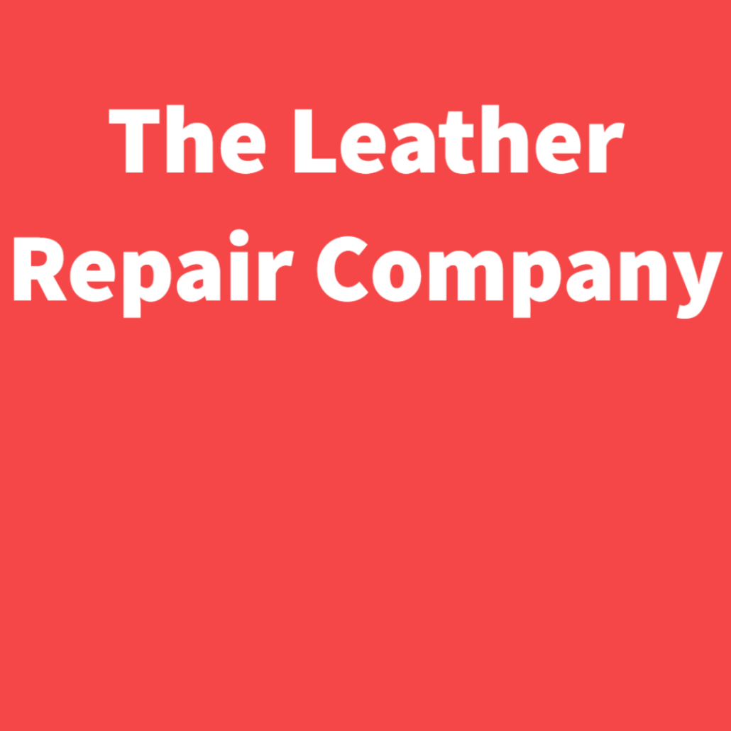 The Leather Repair Company