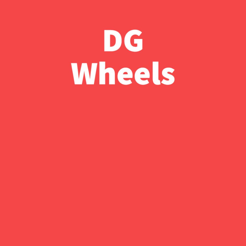 DG Wheels