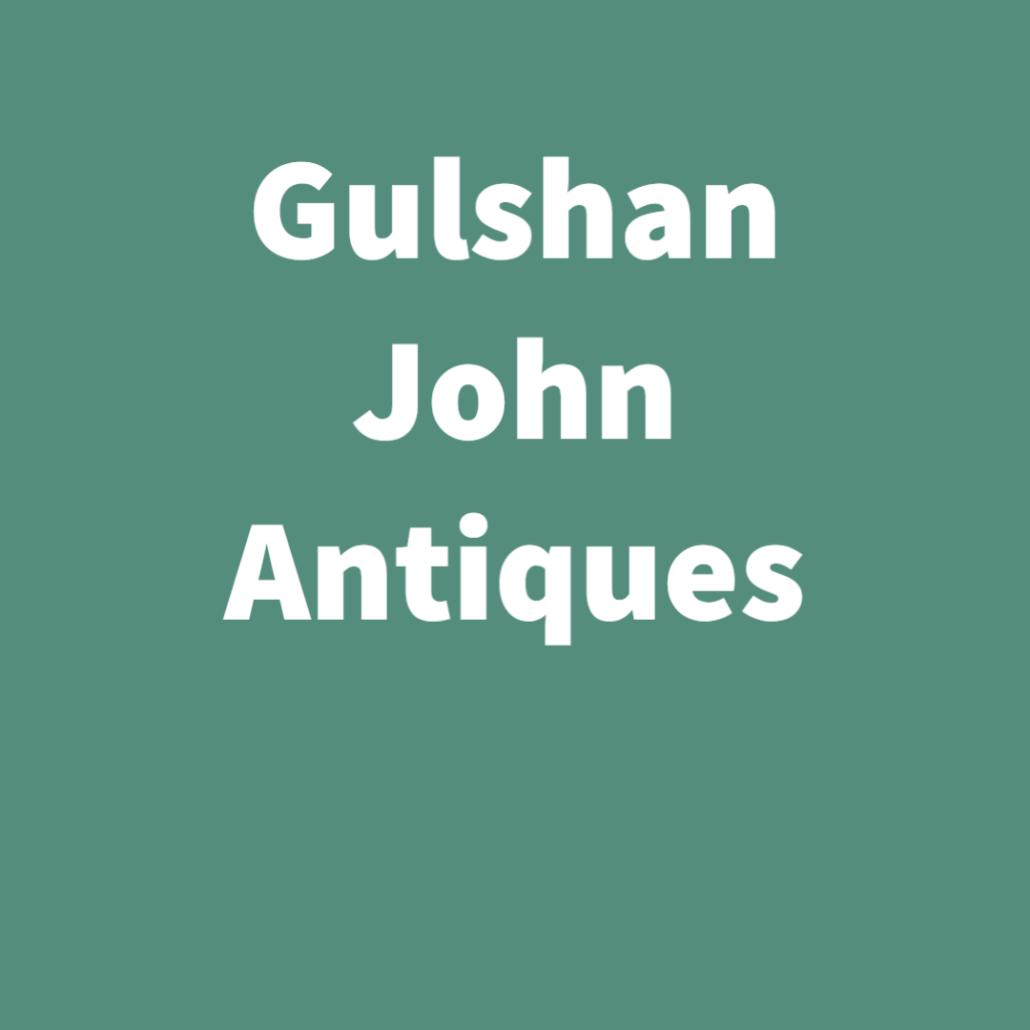 Gulshan John Antiques